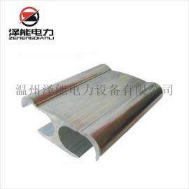 厂家直销铝合金压接线夹H型线夹LH11