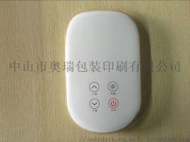 IMD燃气热水器面板