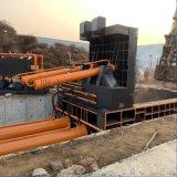 江阴大型废钢打包机 YDS-1000