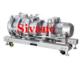 宁波ULVAC爱发科真空泵维修 NRL60A  NRL90A  NRL180A干式真空泵