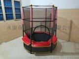 出口儿童健身蹦蹦床  幼儿园设备 长高跳跳床