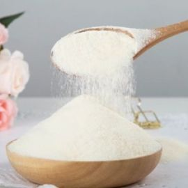 乳脂末餐饮用炼乳粉原料