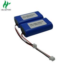 18650 4400mah3.7V 便携式灯电池