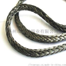 14mm高分子聚乙烯礦業用繩