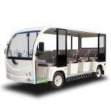景区用电动观光车,校园接驳车,14座游览电瓶车