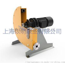 耐腐蚀泵 工业软管泵