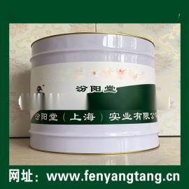 PA106防腐防水涂料、地下室部位的防水防腐