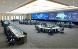指揮中心坐席佈局設計-坐席臺-指揮操作檯-控制檯