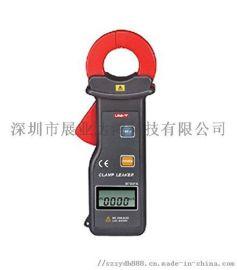 优利德UT251A高精度钳形漏电流表
