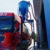 通暢幹灰裝車機 負壓吸送粉煤灰清庫機 氣力輸送機