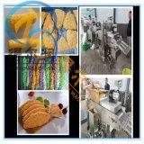 爆浆鸡排裹面包糠的机器 全自动鸡排裹糠机设备