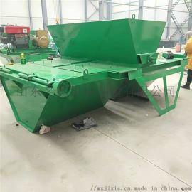 定制全自动液压水渠成型机 防渗水渠成型机