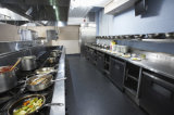 哪余的廚房設備好 飯店廚房CAD佈局圖 飯店廚房設備清單價格