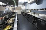 哪里的厨房设备好 饭店厨房CAD布局图 饭店厨房设备清单价格