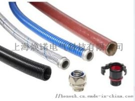 WISKA尼龙波纹软管 WISKA金属软管