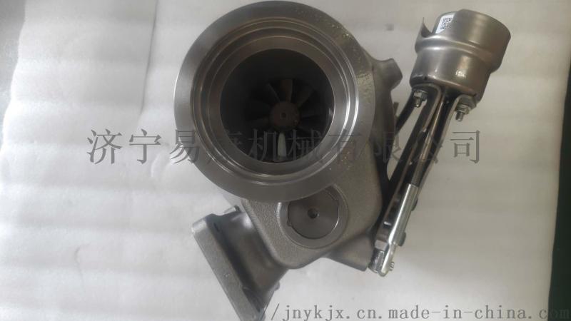 康明斯ISZ13增压器5356853