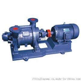 SZ系列水环式真空泵 上海巨晟