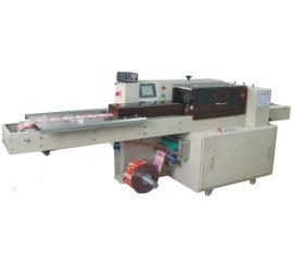佛山枕式包装机新技术深圳全自动薄膜包装机械厂