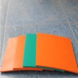 现货供应批发PVC软板绿色PVC绿软板地板整卷出售
