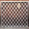 设计楼门头雕刻铝单板 造型雕刻铝单板