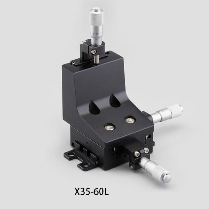 供应三维调整架X35-60/FT2000A