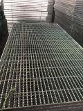 停车场镀锌钢格栅板厂家