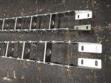 地面鑽機鋼製拖鏈 滄州辰睿鑽機鋼製拖鏈