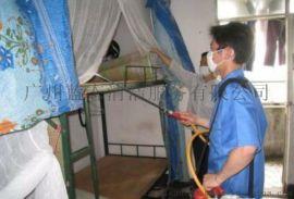 天河区龙洞正规杀虫灭蟑螂公司工厂宿舍工地专业除臭虫