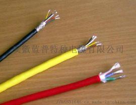 YCW重型橡套软电缆