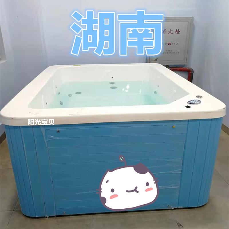 新生兒洗浴池,寶寶洗澡盆,嬰兒水療池,小兒游泳設備