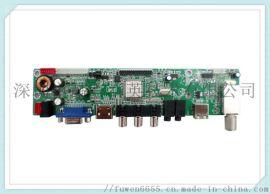 晶心品牌小尺寸LED液晶电视板
