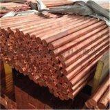 現貨供應 進口TU1無氧紫銅棒 高純度紫銅棒