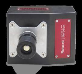 科学级近红外高灵敏度相机ZEPHIR™  1.7