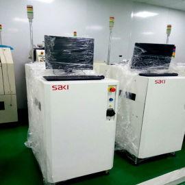 九成新在线AOI检测仪 SAKI在线aoi检测仪