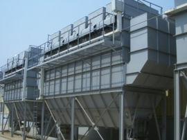 SNCR烟气脱硝设备 大型环保除尘设备