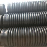 B型克拉管增强缠绕管聚乙烯克拉管现货销售