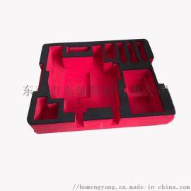 防静电EVA泡棉内衬 EVA产品包装材料