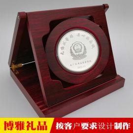 入职30周年荣誉勋章奖章