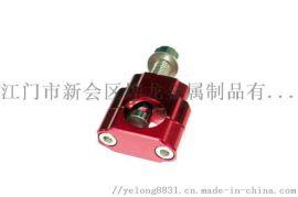 越野摩托车改装CNC光面固定压码