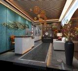 宝亿居全屋整装为业主提供一站式家装解决方案