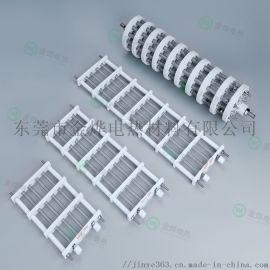 电加热辐射管 高温烤箱蜂窝陶瓷电加热器 工业炉用辐射管