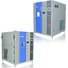 lcb材质低温冲击试验机, 不锈钢烤漆低温冲击试验箱