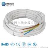 防凍耐寒-40°C軟電纜