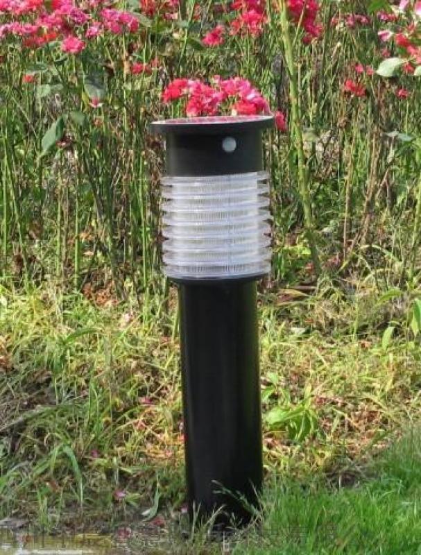 成都戶外草坪燈LED太陽能燈小區花園燈