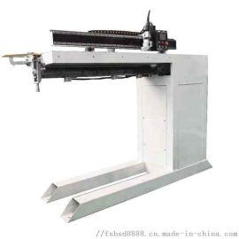 不锈钢板直缝焊接机安全环保、节能