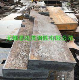 宽厚板零割下料,厚板切割,钢板切割加工
