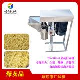 蒜米切碎机 蒜泥姜粒机 水果破碎机 辣椒洋葱打碎机