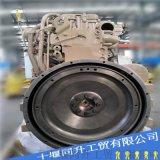 挖机用柴油发动机QSL9 康明斯发动机QSL9