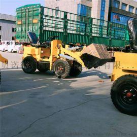 新型节能环保电动小铲车