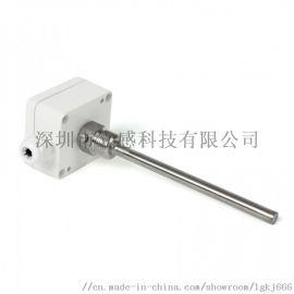 装配式PT100铂热电阻温度传感器